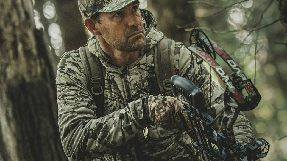 Bow Review: PSE Evo NXT 33