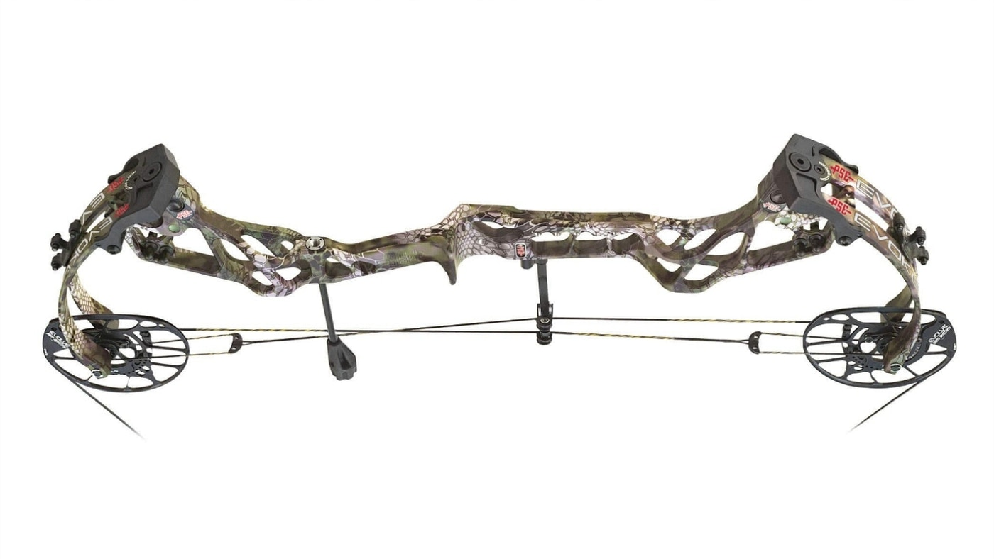 Bow Review: PSE Evoke 31   Grand View Outdoors