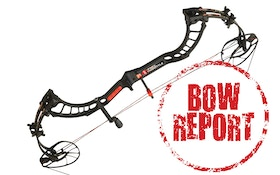 Bow Report: PSE Full Throttle