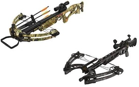PSE Archery issues recall for three crossbow models