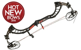 PSE Archery New Bows For 2014