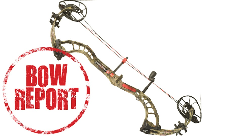Bow Report: PSE Dream Season Decree | Grand View Outdoors