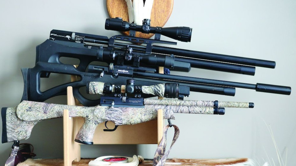 Airgun Carbines or Bullpups: Which is Better?