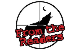 From the Readers: Hurry up no huddle coyote