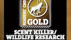 Wildlife Research Center Goes for the Gold