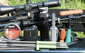 6 things you need for hunting predators with airguns