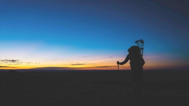 Backpacking Basics for a Wilderness Hunt
