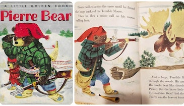 Hunting for a Great Children's Book?