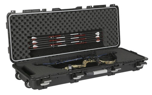 Plano Field Locker Compound Bow Case