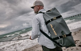 Plano Z-Series 50-liter Zipperless Duffel