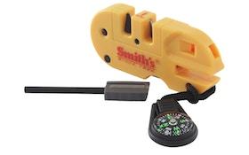 Smith's Next Generation Pocket Pal X2 Sharpener and Survival Tool
