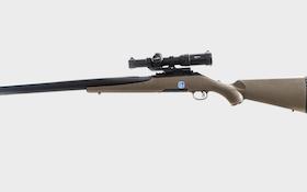 Great Gear: Phoenix Weaponry Robyn Suppressed Rifle