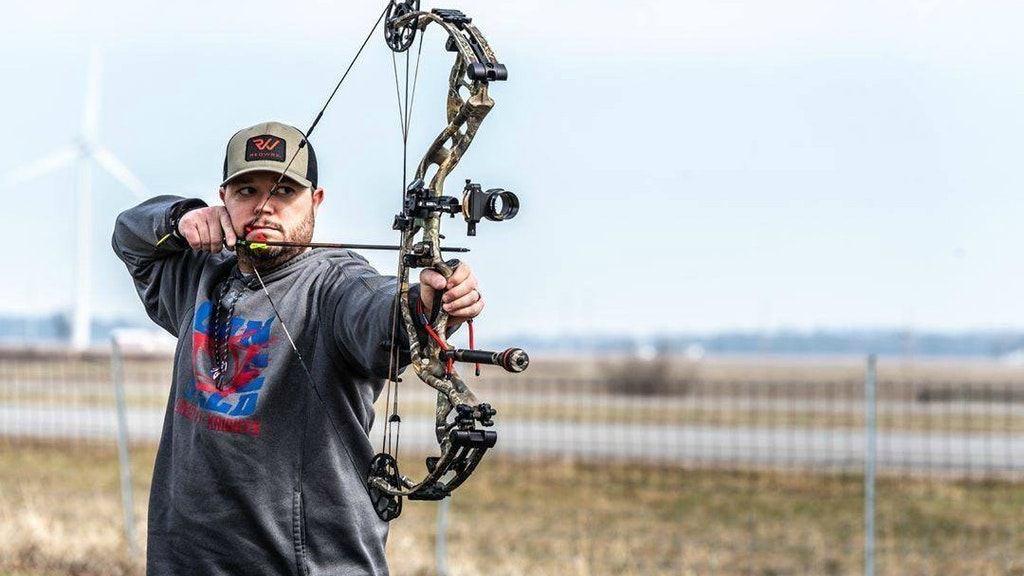 The off-season is an excellent time to hit the archery range to increase your effective range and build confidence.