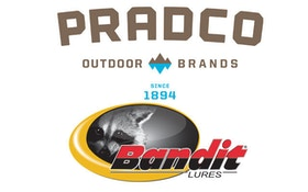 PRADCO Outdoor Brands Acquires Bandit Lures
