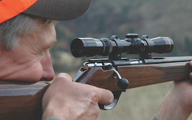 Getting the Most From Your Predator Rifle