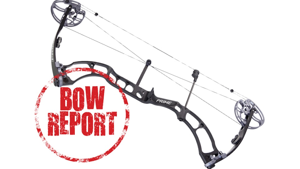 Bow Report: Prime Ion