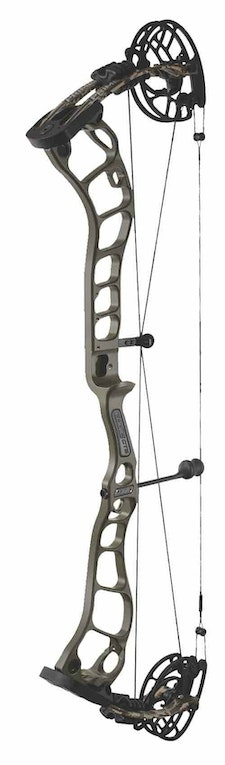Bow Review: Prime Logic CT5 and PSE Evoke 35 EC | Grand View
