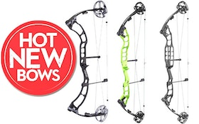 New Prime Line Heeds Bowhunting And Target Archery Call