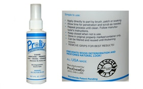 PrOlix Lubricant – Total Gun Care You Can Depend On