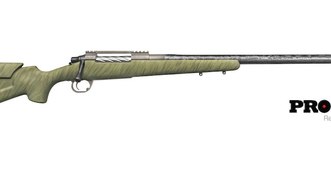 Great Gear: Proof Research Tundra Rifle