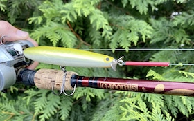 How to Keep a Prop Bait From Tangling