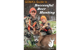 QDMA's Guide To Successful Deer Hunting Now Available As E-Book