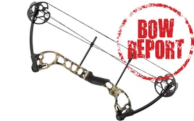 Bow Report: Quest Radical