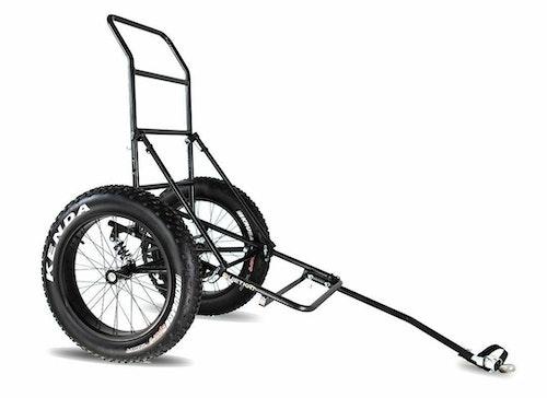 QuietKat 2-Wheel Trailer
