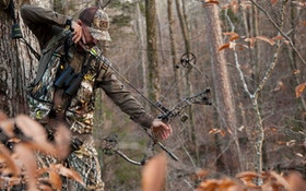 Whitetail Bowhunters: Best to Shoot With a Quiver On or Off?