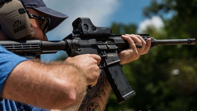 Rock River Arms Launches Its 'Load Up!' Promotion