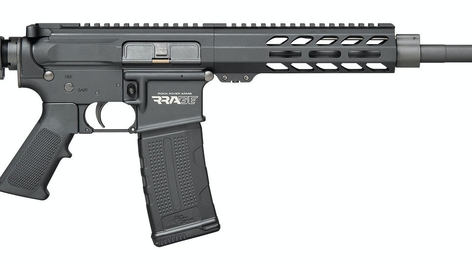 Rock River Arms RRAGE Delivers Monolithic-Style at an Affordable Price