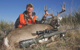 Whitetail Hunters: Pick the Right Rut Stand