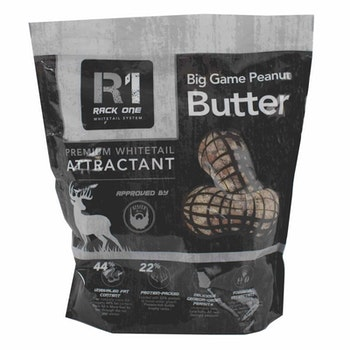 Rack One Big Game Peanut Butter