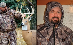 Field Test: Hunting Raingear