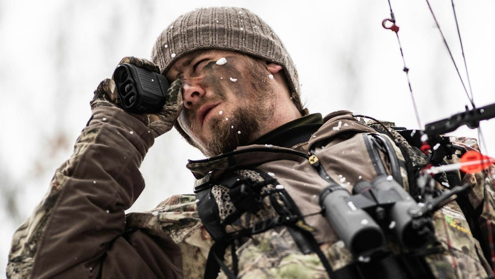 Bowhunting Rangefinders Past and Present
