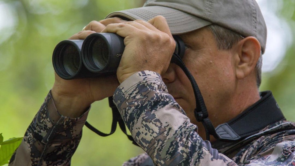 Rangefinding Binoculars — Are They a Bowhunter's New Best Friend?