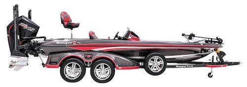 Ranger Boats Z521 L