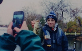 Roosevelt Quote Inspires New Rapala Youth Fishing Commercial