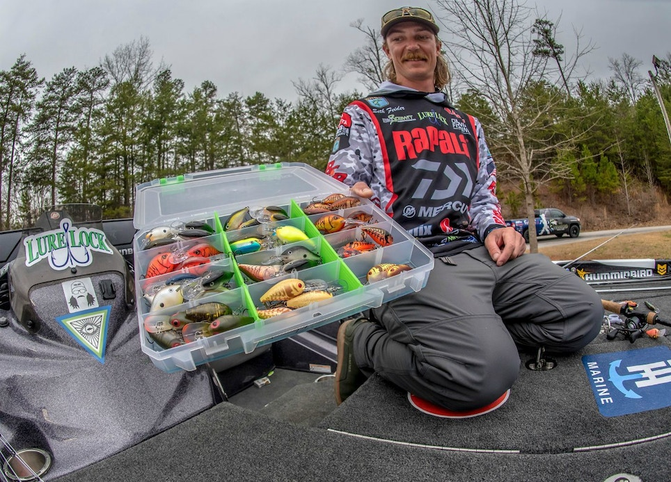 Think You Know All About Rapala? Take the Quiz!