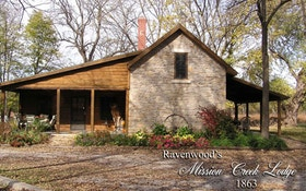 Destination Spotlight: Ravenwood Lodge in Topeka, Kansas