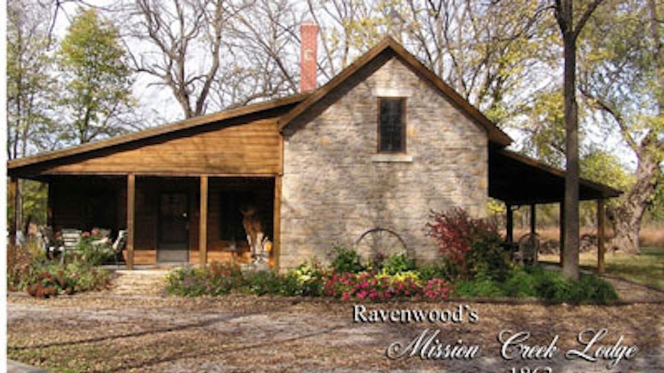 Destination Spotlight: Ravenwood Lodge in Topeka, Kansas