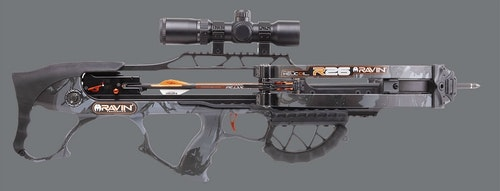 Ravin Crossbows R26