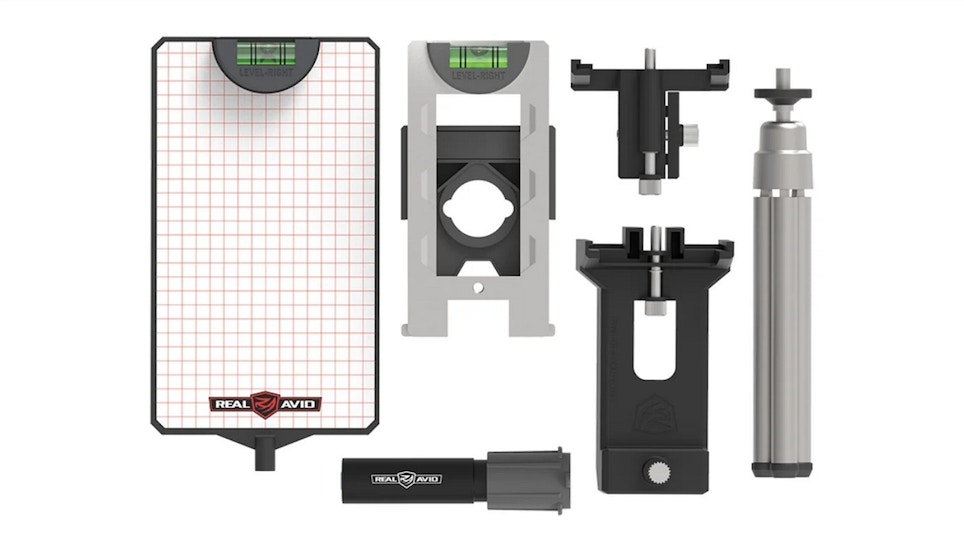 Real Avid Level-Right PRO Scope Leveling Tool