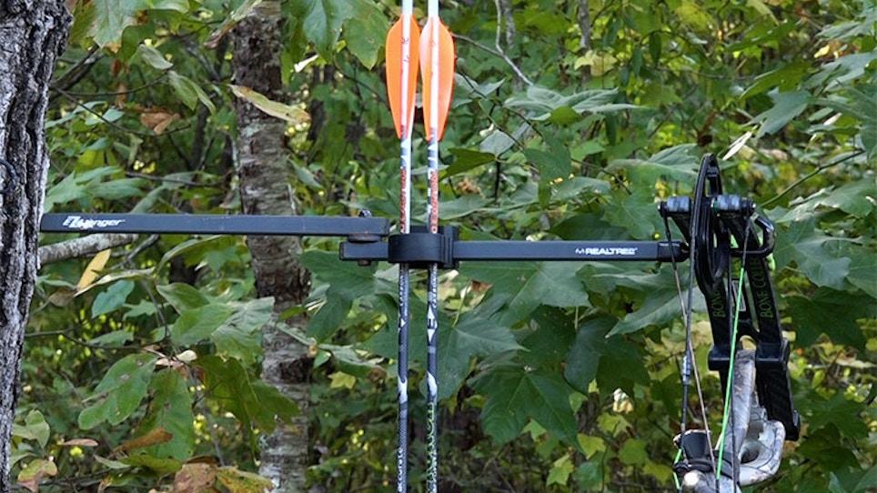 Video: Realtree EZ Arrow Hangers