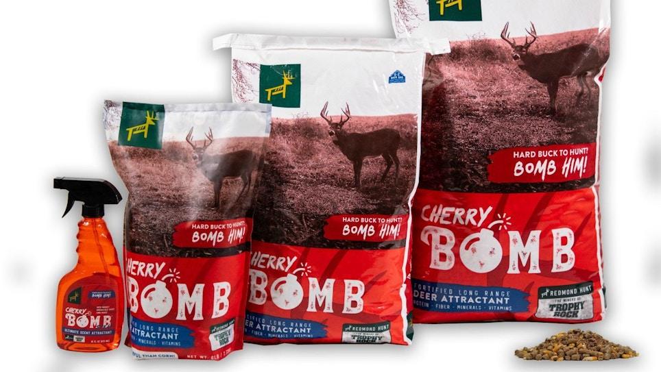 Redmond Hunt Cherry Bomb