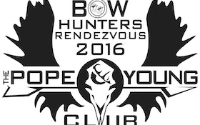 Pope & Young Announces First-Ever Bowhunters Rendezvous