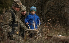 Bowhunters: Do You Show Class and Respect After the Kill?