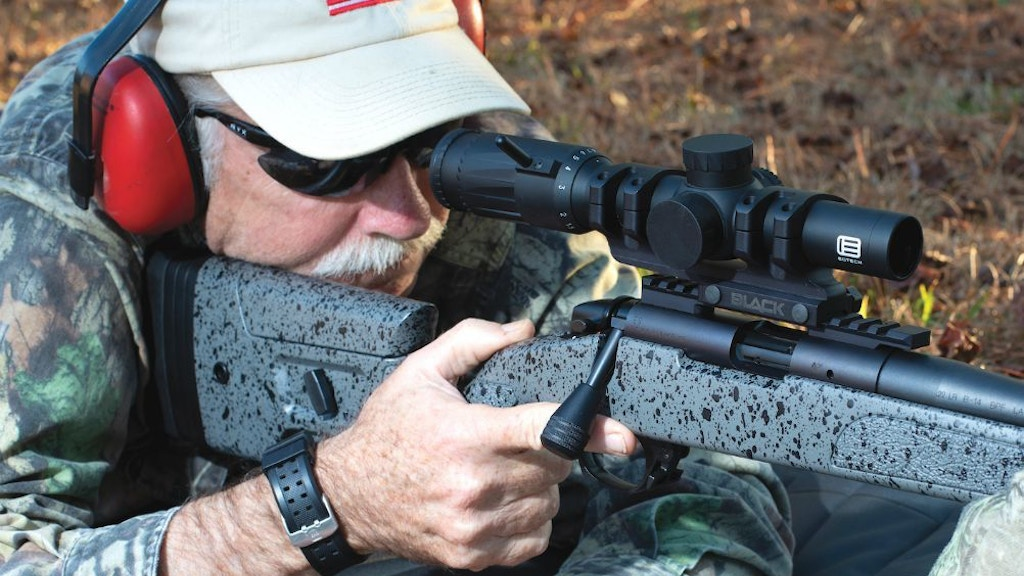 Review: EOTech Vudu 1-8x24mm SFP Riflescope