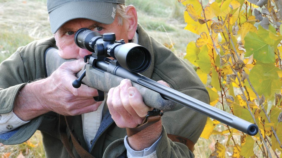 Barrel Break-In: Can You Make a Rifle Shoot Better?