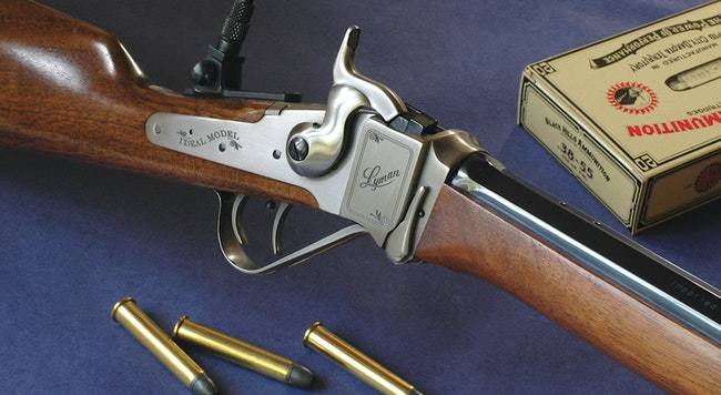 New Twist: Old Rifles for Predator Hunting